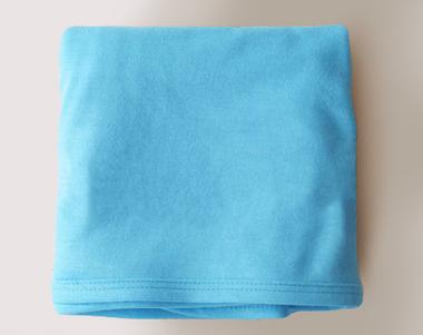 SweatyBaby Organic Swaddle Blanket