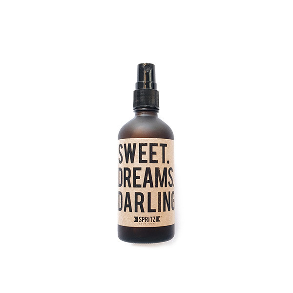 Happy Spritz Sweet Dreams Darling Sleep Spray