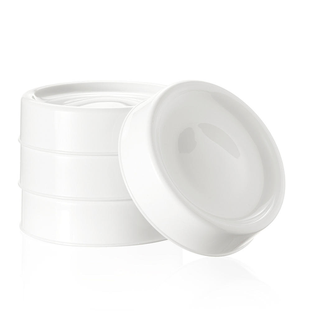 Tommee Tippee Closer to Nature Breast Milk Protection Lids