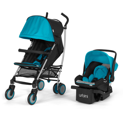 Urbini Touri Travel System Reviews