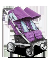 Valco Zee Two Stroller