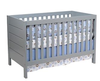 Walmart Mod Crib