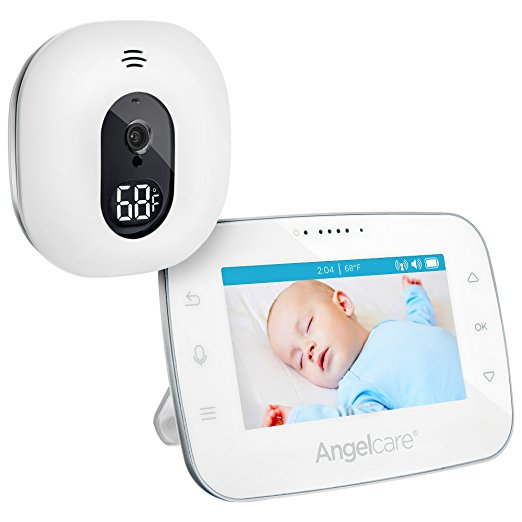 Angelcare AC310 Video Baby Monitor