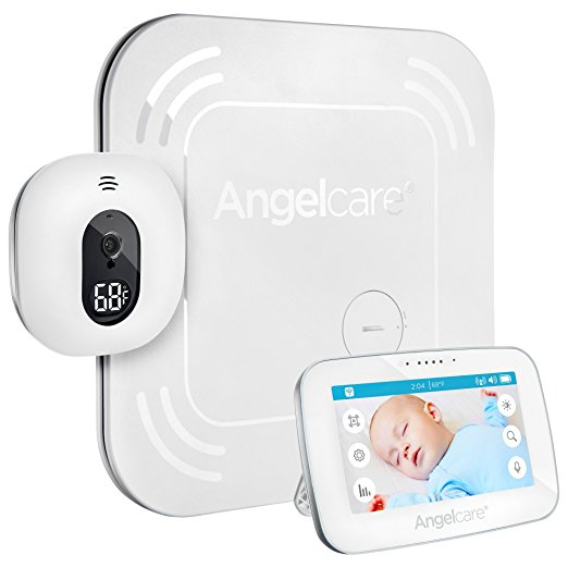 Angelcare AC417 Movement Baby Monitor