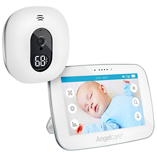 Angelcare AC510 Video Baby Monitor