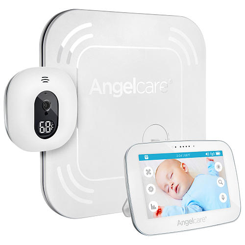 Angelcare AC517 Movement and Video Baby Monitor