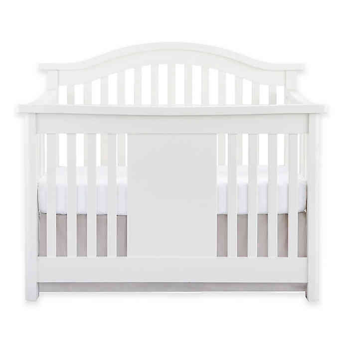 Baby Appleseed Stratford Convertible Crib