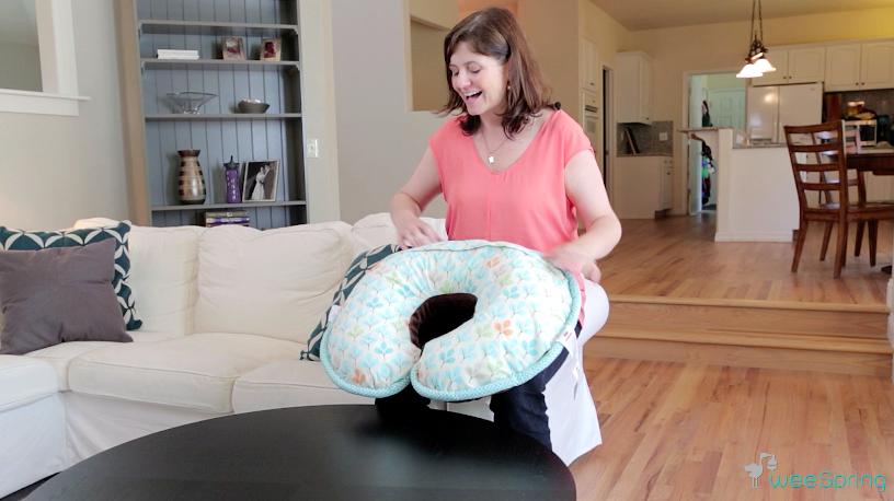 Boppy Pillow Reviews Best Nursing Pillows On Weespring
