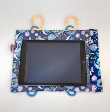 Car Seat Cinema Tablet Case