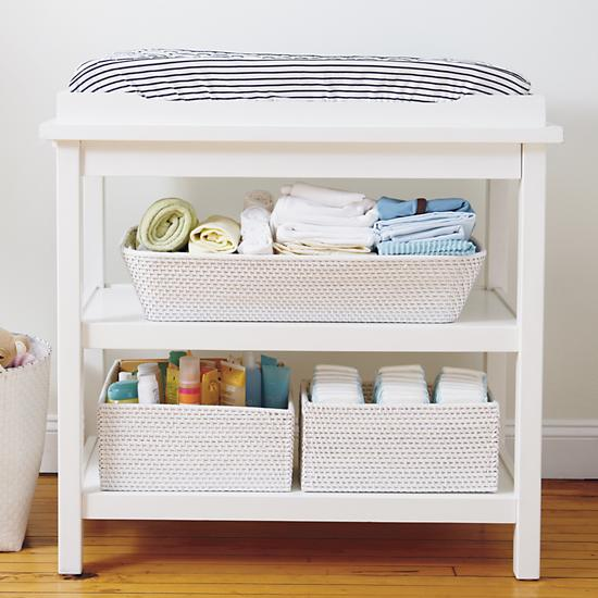 Land of Nod Change it Up Changing Table Reviews