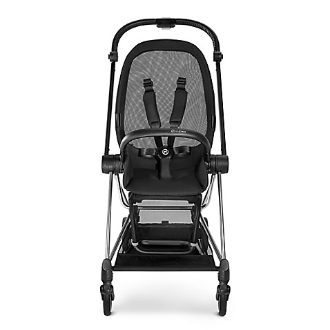 Cybex Mios Stroller Frame and Seat