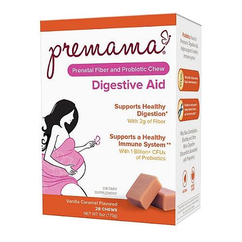 Premama Digestive Aid Chew
