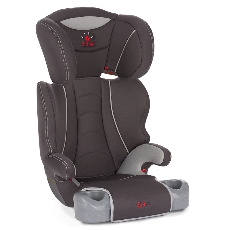 Diono Hip High Back Booster Seat