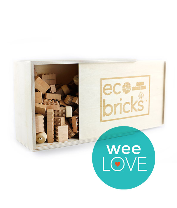 Eco-bricks