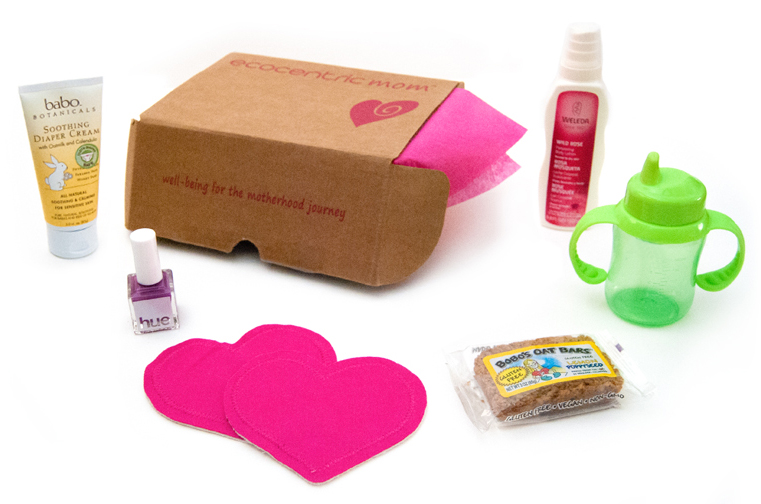 Ecocentric Mom Subscription