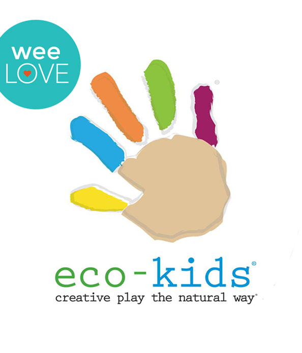Eco-Kids Art Supplies