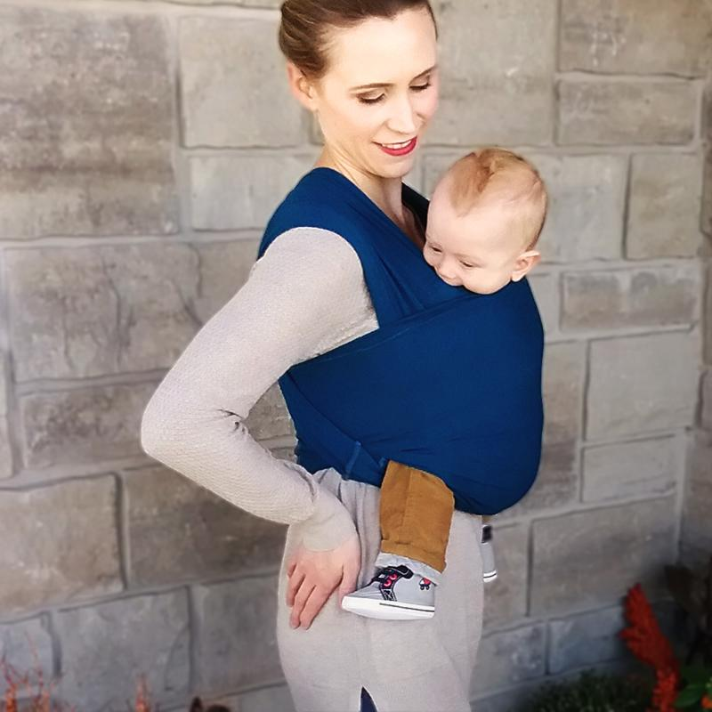 Hugaloops Baby Carrier