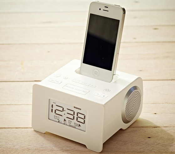 Ipod Noise Dock