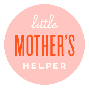 Little Mother's Helper Postpartum Companion