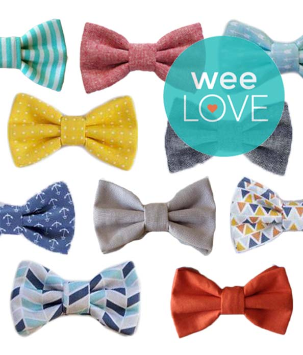 Little Mr. Bow Ties