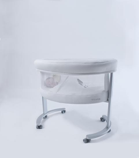 Micuna Smart Fresh Bassinet