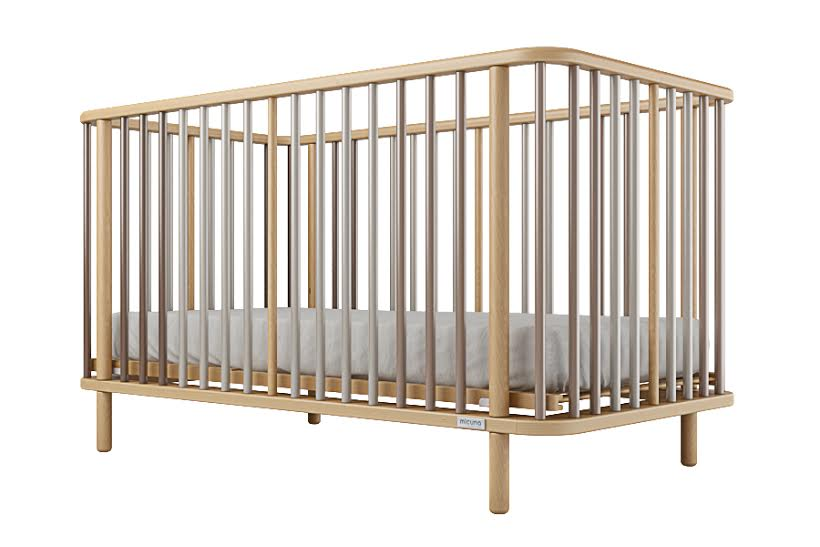 Micuna Life Crib