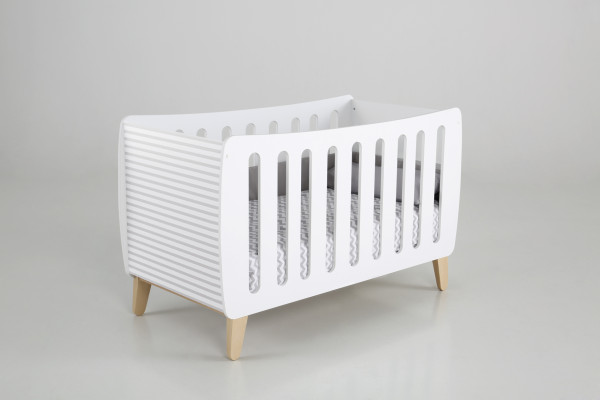 Micuna Harmony Crib