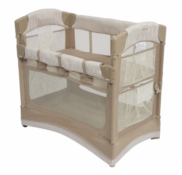 Arm's Reach Co-Sleeper Bassinet Mini Arc