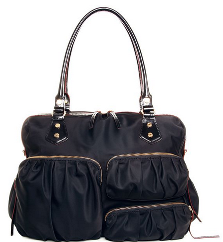 Mz Wallace Diaper Bag