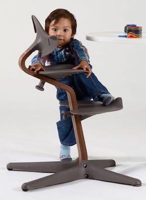 Nomi highchair