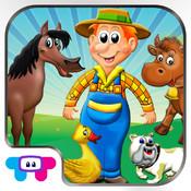 Old MacDonald Had a Farm App