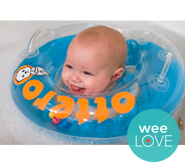 Otteroo Baby Floatie Reviews