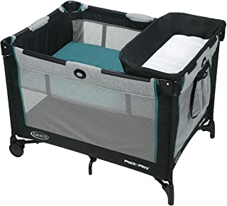 Graco Pack and Play Simple Solutions