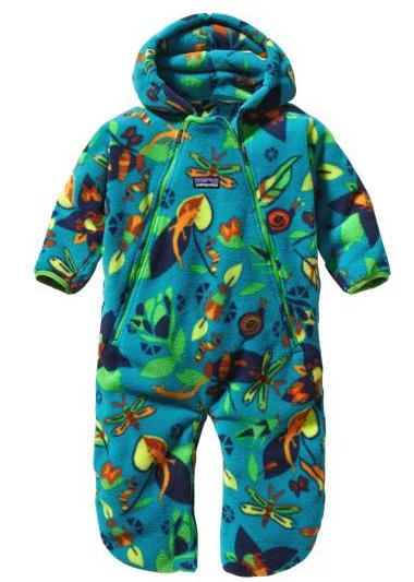 Patagonia Infant Synchilla® Fleece Bunting