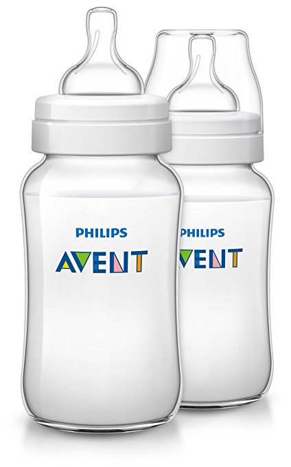 Philips Avent 11 oz. Anti-Colic Baby Bottle