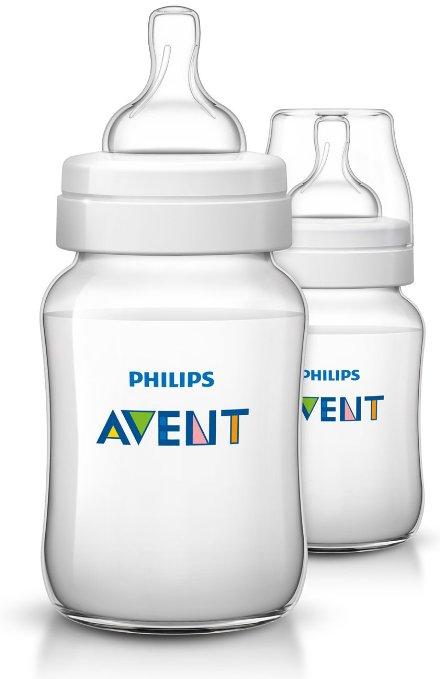 Philips AVENT 9 ounce Bottle