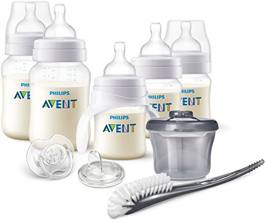 Philips Avent Anti-Colic Starter Set