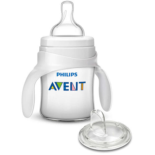 Philips Avent My First Transition Sippy Cup