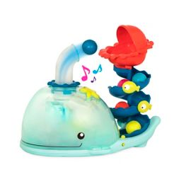 B. Toys Poppity Whale Ball Popper