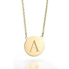 Sarah Chloe Monogrammed Jewelry