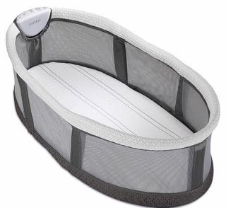 Serta icomfort Premium Infant Sleeper