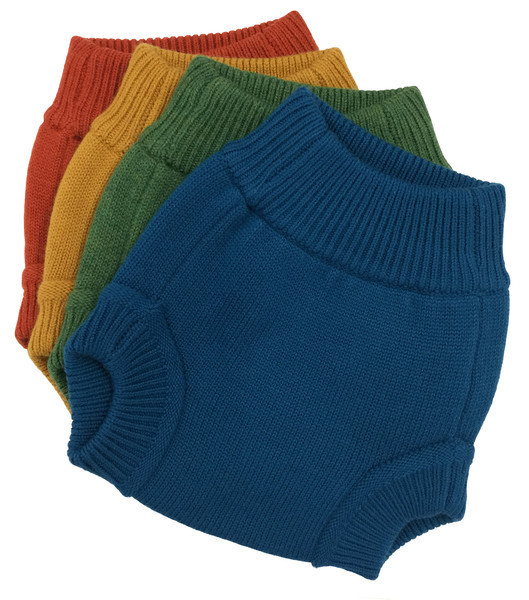Sloomb Wool Diaper Covers