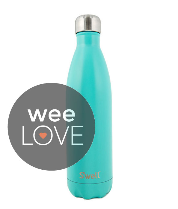 S'well (swell) Bottle Classic 500ml Thermos