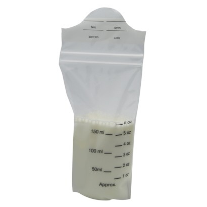 Target up & up Milk Storage Bags