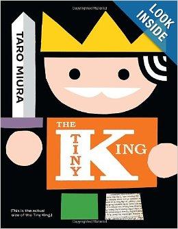 The Tiny King