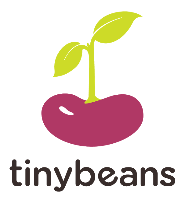 Tiny Beans - Your Online Baby Journal
