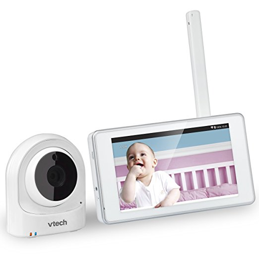 VTech VM981 WiFi HD Video Monitor