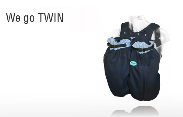 Weego Twin Carrier Reviews Best Baby Carriers On Weespring