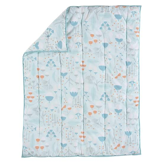 Land of Nod Well Nested Crib Quilt