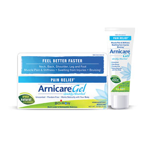 Boiron Arnicare Gel Pain Relief